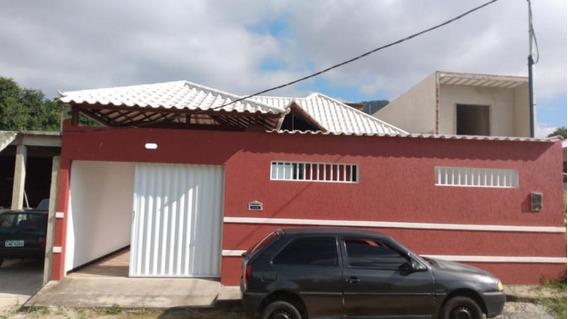 Casa Em Xerém, Duque De Caxias/rj De 100m² 3 Quartos Para Locação R$ 1.300,00/mes - Ca407448
