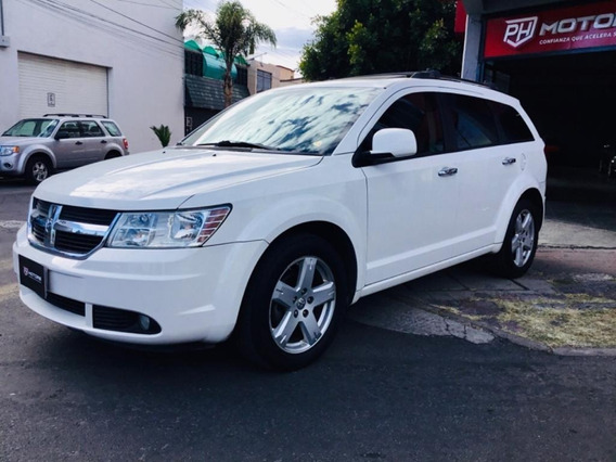 Dodge Journey 2010 Rt