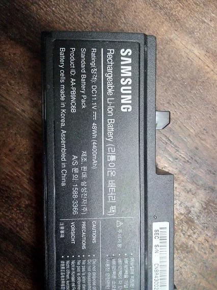 Bateria Para Lapton Samsung Np350v5c