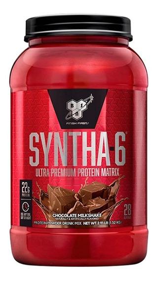 Syntha 6 Bsn X 2,9 Libras - Pura Proteina