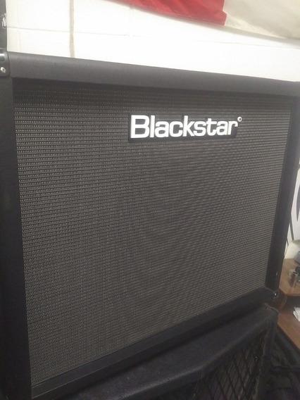 Caixa Blackstar 2x12 Series One 212 (peça Rara)