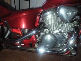 Honda Shadow 600 Cc