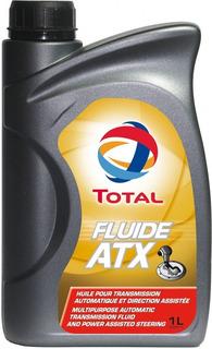 Aceite Hidráulico Atx Total 1lts. Peugeot 206 207 Partner
