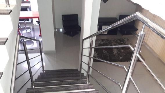 Casa Com 4 Quartos Para Comprar No Bom Pastor Em Divinópolis/mg - 451