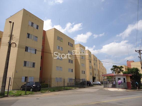 Apartamento Para Aluguel Em Taquaral - Ap004675