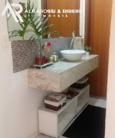 Imagem 1 de 30 de Casa À Venda, Condomínio Ibiti Do Paço, Sorocaba. - Sp - Ca0159_albari