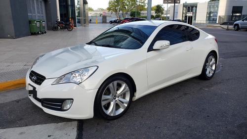 Hyundai Genesis 2.0t 2012 73000kms Impecable