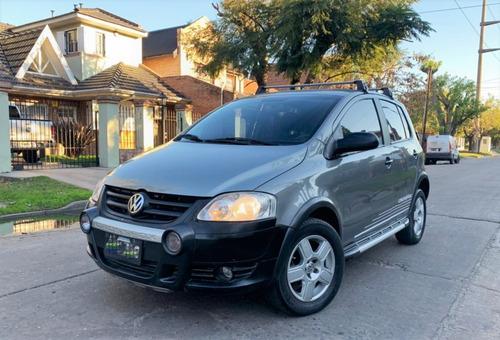 Volkswagen Crossfox Higline 1.6