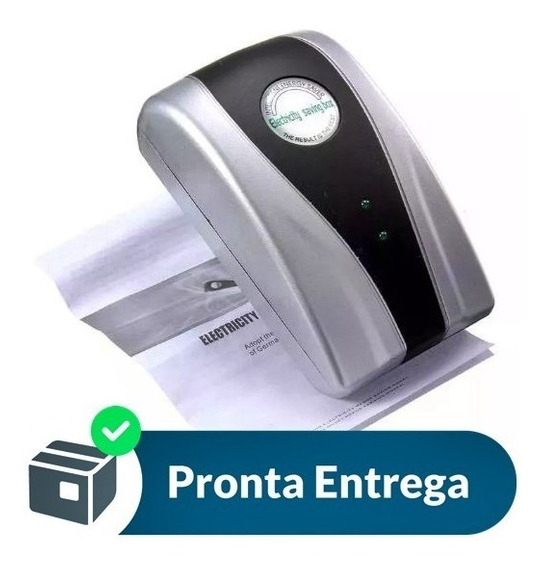 Kit 3 Redutor De Consumo De Energia Original + Frete Grátis