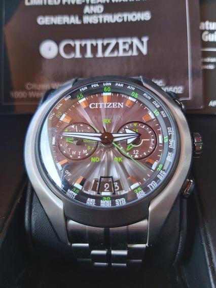 Citizen Promaster Satélite Wave Air