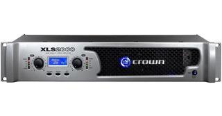 Potencia Digital Crown Xls2000