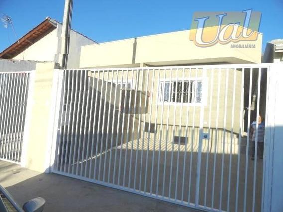 Casa Residencial À Venda, Vila Esperança, Atibaia. - Ca0424