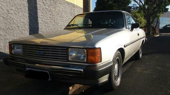 Chevrolet Opala Comodoro Sl/e
