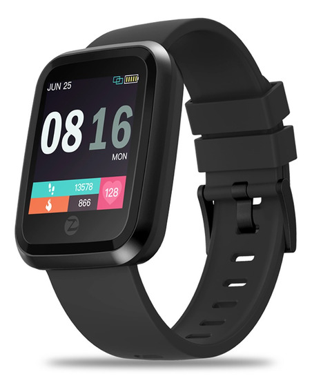 Smartwatch Bluetooth Impermeable Ip67 Reloj Para Android / I
