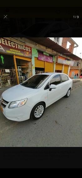 Chevrolet 2018 Sail Ltz