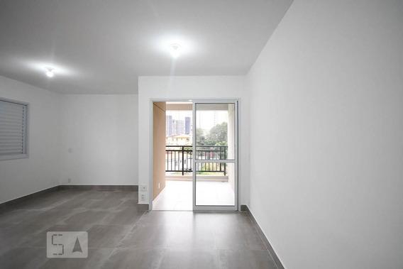 Apartamento No 7º Andar Com 1 Dormitório E 1 Garagem - Id: 892950397 - 250397