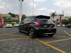 Peugeot 208 1.6 Gt Mt 2014