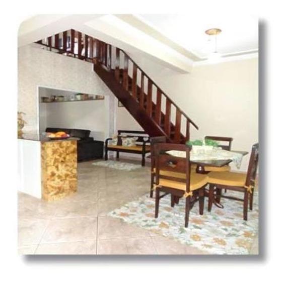 Casa À Venda, 2 Quartos, 3 Vagas, Parque Residencial Jaguari - Americana/sp - 3012