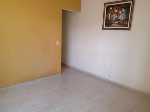 Imagem 1 de 30 de Apartamento 3 Dorms Para Venda - Vila Valqueire, Rio De Janeiro - 80m², 1 Vaga - 816