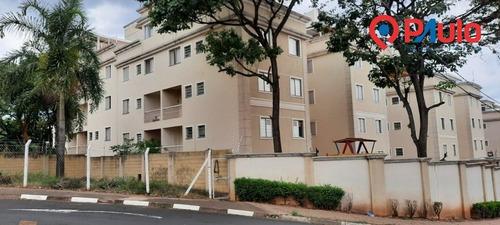 Imagem 1 de 15 de Apartamento - Jardim Elite - Ref: 15856 - V-15856