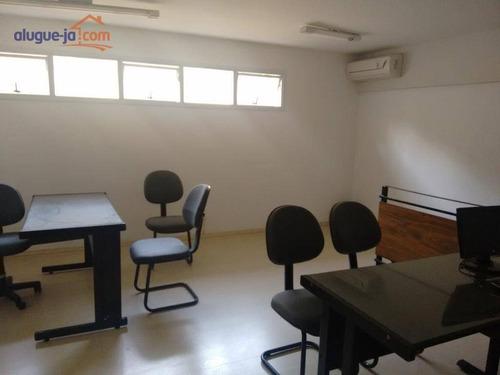 Sala, 50 M² Por R$ 184.000 - Centro - São José Dos Campos/sp - Sa0354