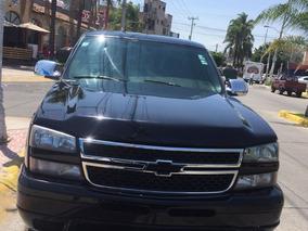 Chevrolet Silverado A Pickup Silverado 1500 5vel Mt 2006