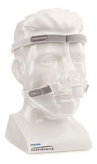 Máscara Nasal Pico Philips Respironics Para Cpap E Bipap