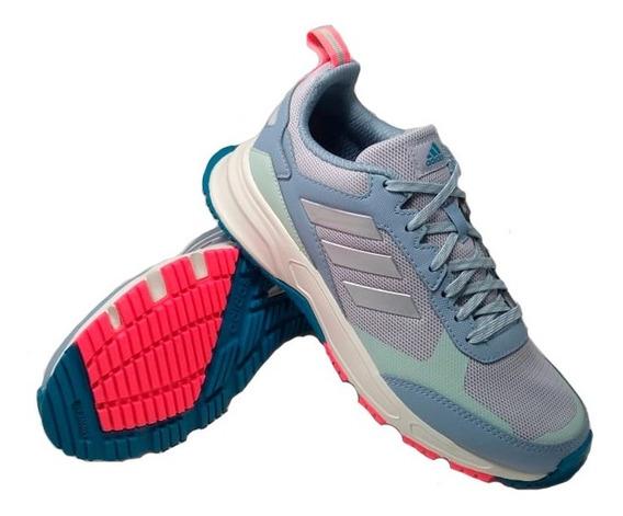 Contribuyente profundidad Hierbas  Zapatillas Adidas Rockadia Trail | MercadoLibre.com.ar