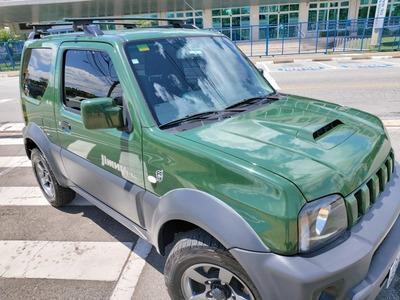 Suzuki Jimny 1.3 4all 3p 2018