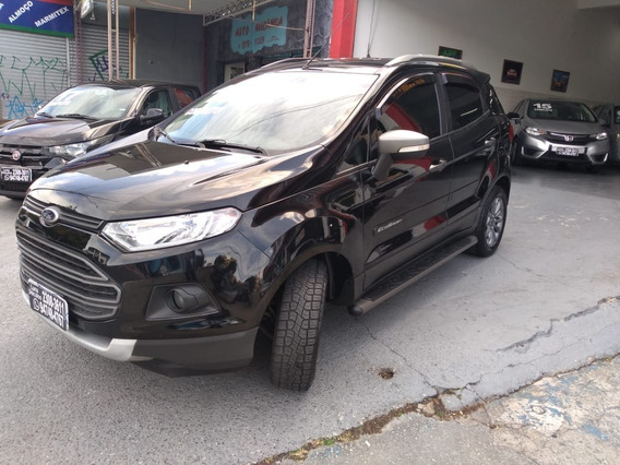 Ford Ecosport 1.6 Freestyle 2013 Manual