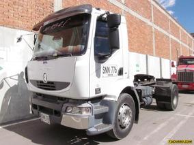 Renault Midlum Camión Tractocamión