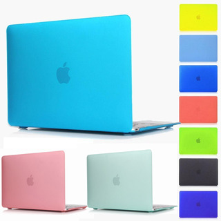 Macbook Air 13.3 Carcasa Protector Case Antideslizante Mate