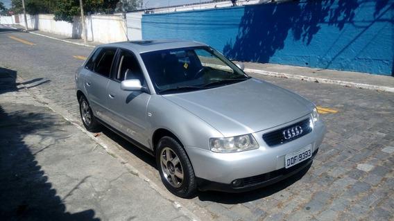 Audi A3 Automatica 2001 - Cambio Patinando