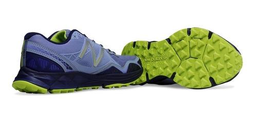 Pericia Conveniente Arturo  Zapatillas Trail Running Mujer New Balance 910 V3 Deportiva | Mercado Libre