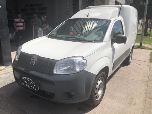Fiat Fiorino Mod18 Anticipo $950.000 + Cuotas Fijas