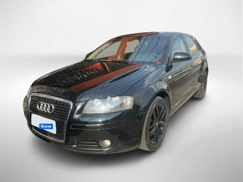 Audi A3 Sportback 2.0 Tfsi
