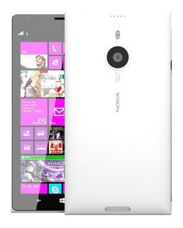 Celular Nokia Lumia 1520 Windows 20mpx 24gb Whatsapp Nuevo