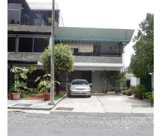 Townhouses En Venta La Boyera Mls #16-7621
