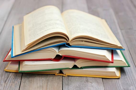 Livros De Estudos Didáticos