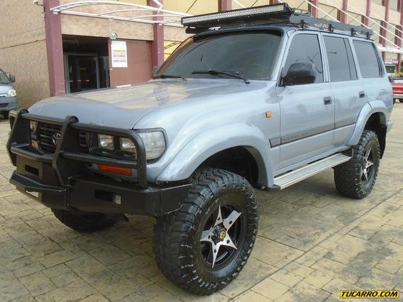 Toyota Autana - Automatica