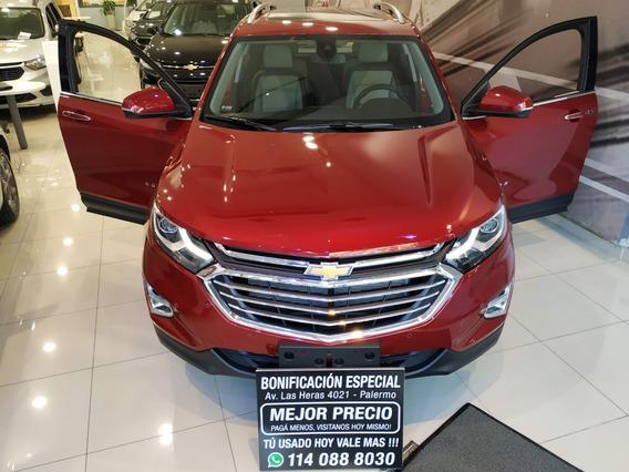 Chevrolet Equinox Premier Awd Automatica Mejor Precio #3