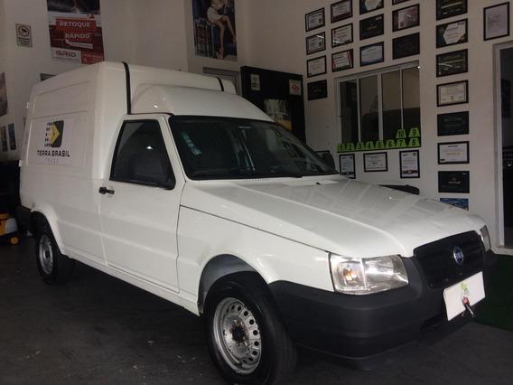 Fiat Fiorino 2013 1,3