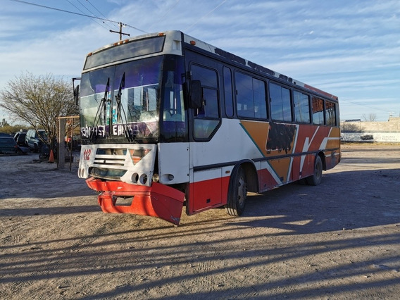 Autobus Masa 2000