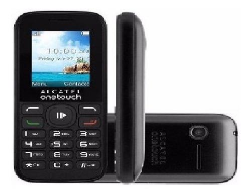 Celular Basico Alcalel 1050 Básico Envío Gratis Tronika Cel