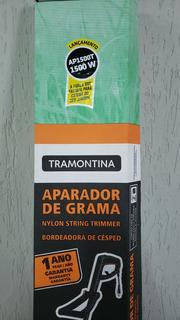 Aparador De Grama 1500w Tramontina 220v