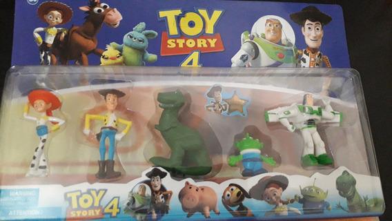 Toy Story Niños Figuras Coleccion Jueguete Woody