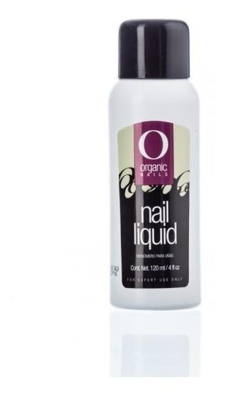 Monomero 120ml Organic Nails
