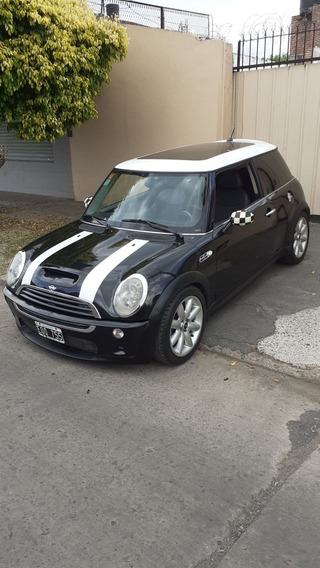 Vendo Mini Cooper¨ S 2004 Full..listo Para Transferir!!