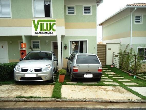 Casa Com 3 Quartos Para Comprar No Cabral Em Contagem/mg - 7520