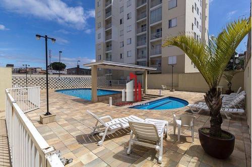 Apartamento Com 2 Dormitórios À Venda, 48 M² Por R$ 305.000,01 - Freguesia Do Ó - São Paulo/sp - Ap0941